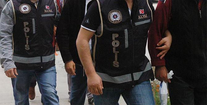 YDG-H'nin Ege sorumlusu tutuklandı