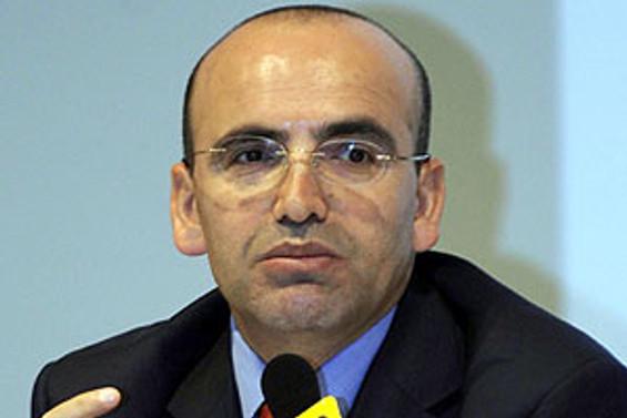 Şimşek Türk ve Suriyeli işadamlarına seslendi: Rekabetten korkmayalım