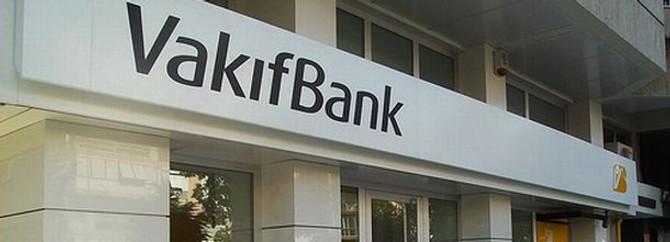 VakıfBank'tan ''geleneksel yeni yıl kredisi''