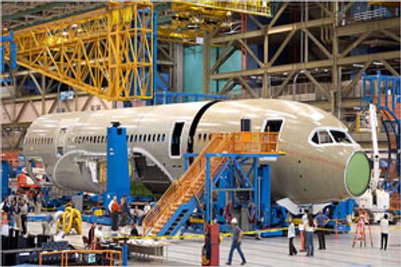 THY, 20 adet yeni nesil Boeing 737 için imzayı attı