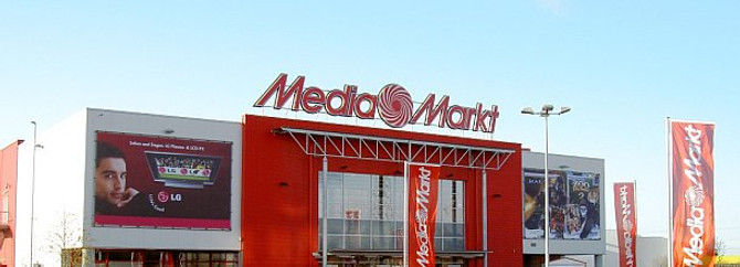 Media Markt, Ankara'da yeni mağaza açtı