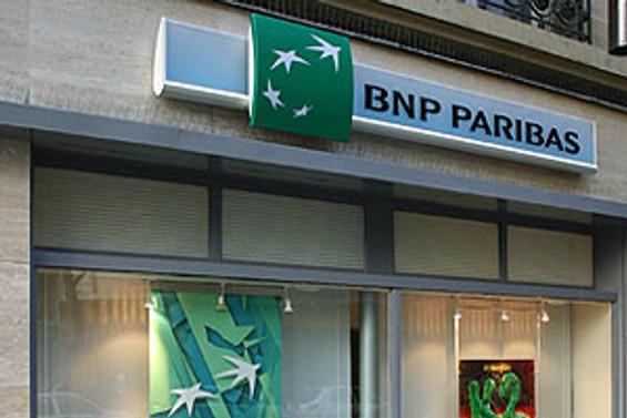 BNP'nin ilk çeyrek karı yüzde 14,6 arttı