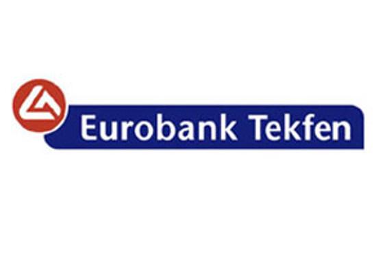 Eurobank Tekfen, 28,4 milyon lira net kar elde etti