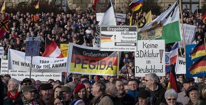 'Almanya'da 21 yılda 746 ırkçı cinayet işlendi'