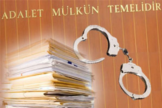 Ergenekon'un tutuklu sanğı Öztürk serbest