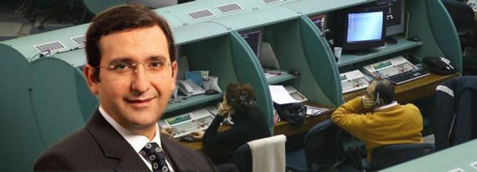 İMKB'nin yeni başkanı için kararname Köşk'te