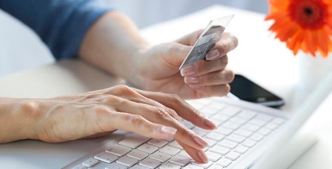 Kavurucu sıcaklar e-ticarete yaradı