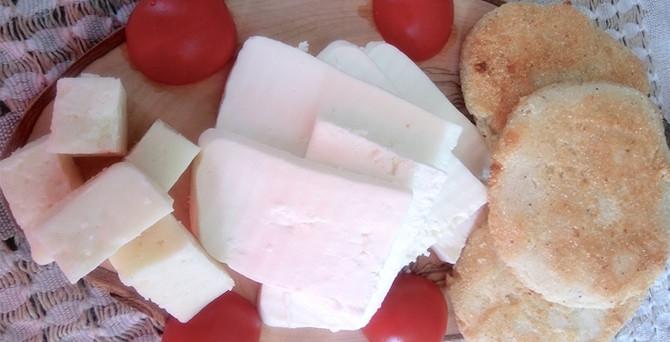 En az 50 çeşit peynirimiz, dünyayla rekâbet edebilir!