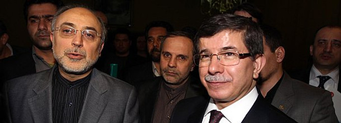 Salihi ile kaçırılan Türk pilotları görüştü