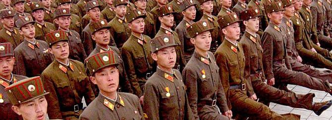 Kuzey Kore Çin'den tazminat istiyor