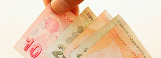 Serbest piyasada dolar 1,7750 liradan açıldı