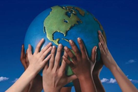 'Küresel büyüme hedefine yaklaşılıyor'