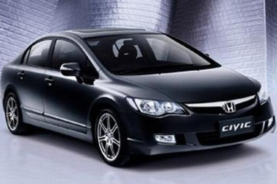 Yeni Honda Civic Türkiye Yollarına çıktı Gündem Haberleri