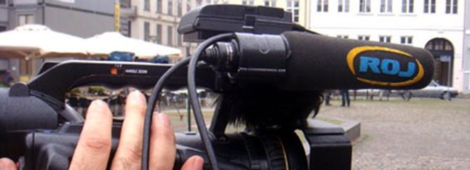 Roj TV tüm yayınlarını durduruyor
