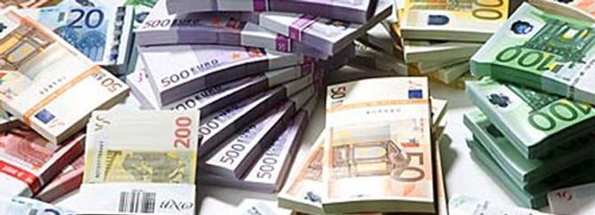 Almanya muhbirlere 20 milyon euro ödeyecek