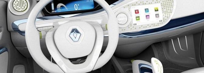 Renault, Cezayir'de endüstriyel proje başlattı