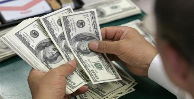 Dolar yoğun haftaya yatay başladı
