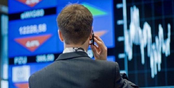 Piyasa güne eksi rezervle başladı