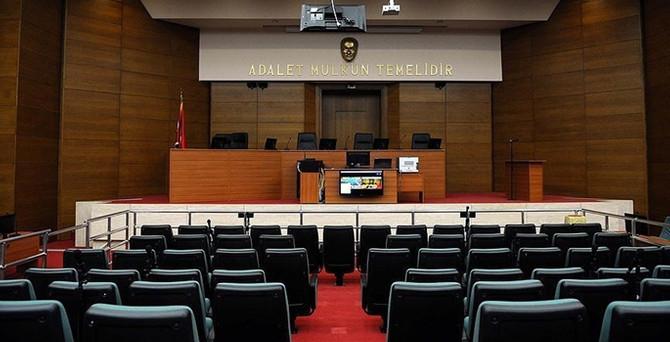 MHP eski Samsun Milletvekili Aydın tutuklandı