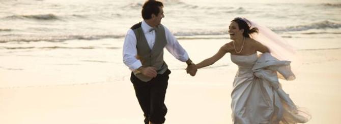 Evlilik, kalbe iyi geliyor