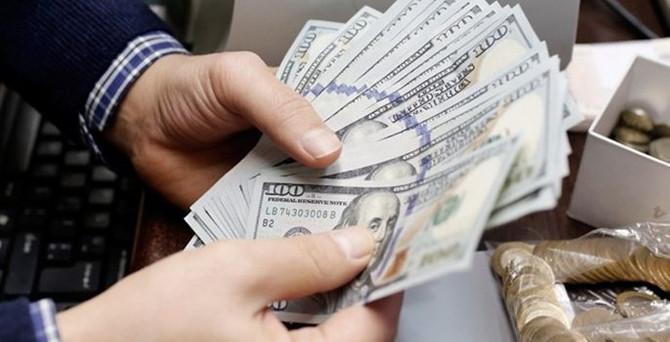 Dolar, 18 Temmuz'dan beri en düşük seviyeyi gördü