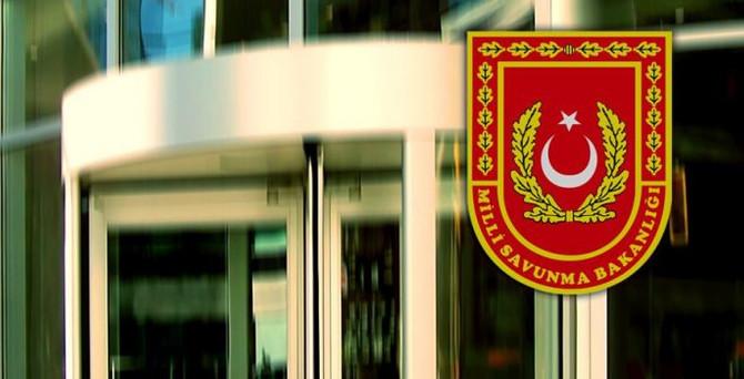 Milli Savunma Bakanlığı taşınıyor