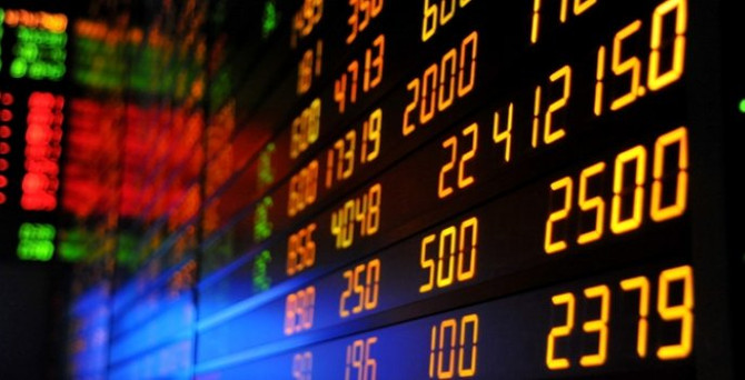 Küresel piyasalar büyüme verileriyle yön buluyor