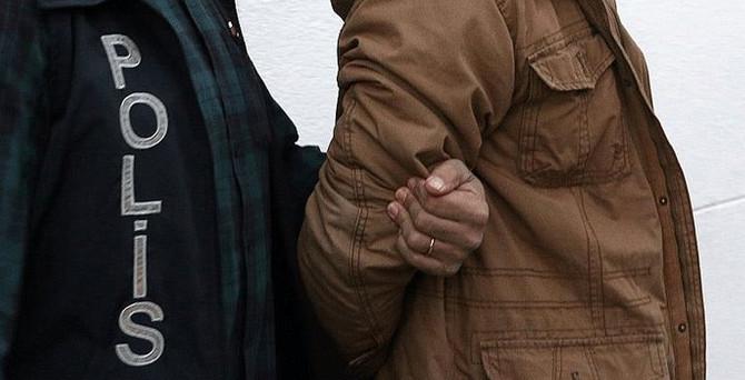 FETÖ lideri Gülen'in yeğeni tutuklandı