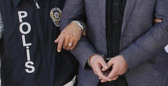 İzmir'de gözaltı sayısı 1000'i buldu