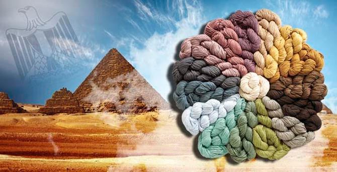 Mısır'dan pamuk ipliği talebi