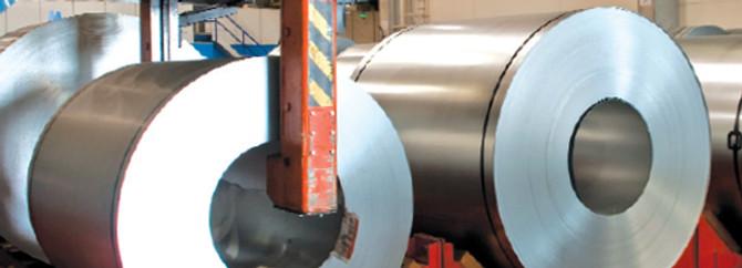 8 aylık çelik ihracatı 10,6 milyar dolar oldu