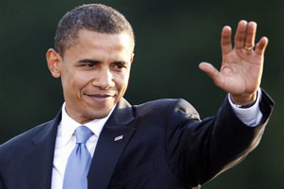 Obama'yı, hedef alan kitap ABD'nin gündeminde