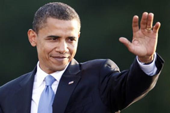 Obama 'resmen' başkan adayı
