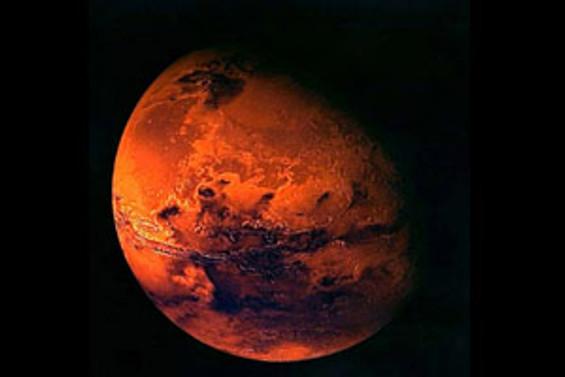 Arapların Mars misyonu