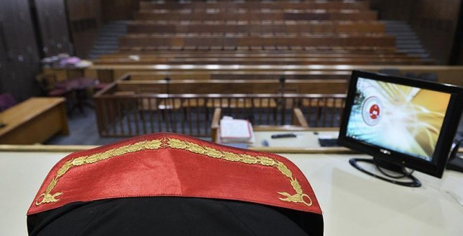 21 hâkim ve savcı bulunamıyor