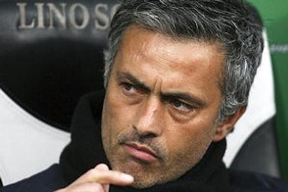 Mourinho Chelsea'de iddiası