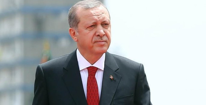 Erdoğan'dan 3 lidere 'Yenikapı' daveti