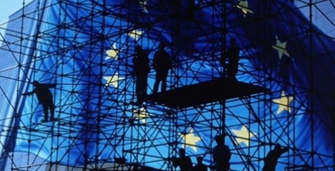 Euro Bölgesi imalat PMI açıklandı