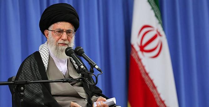 İran liderinden '15 Temmuz' iddiası