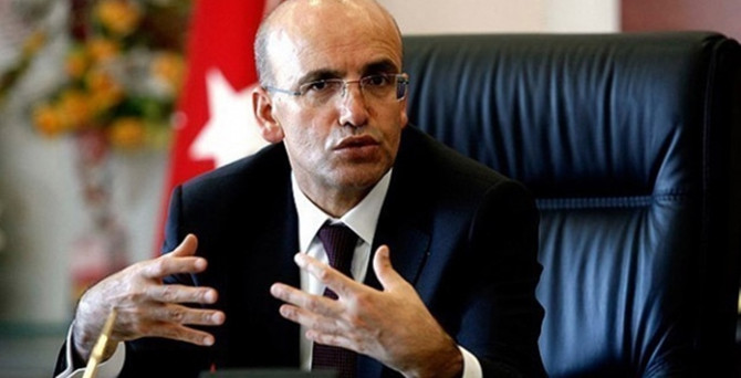 Şimşek: Türkiye Batı'dan kopmuyor