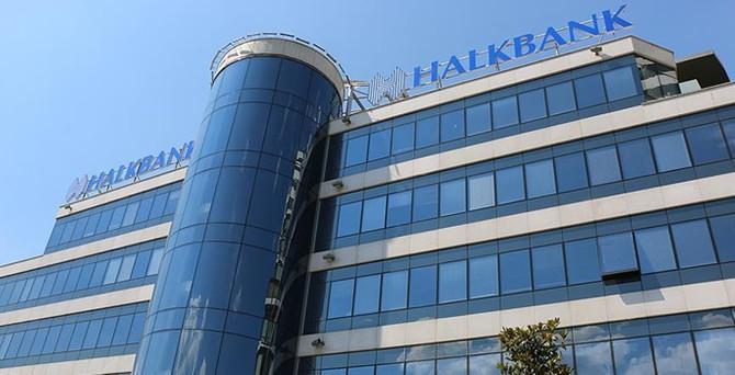 Halkbank'tan 886 milyon TL kâr