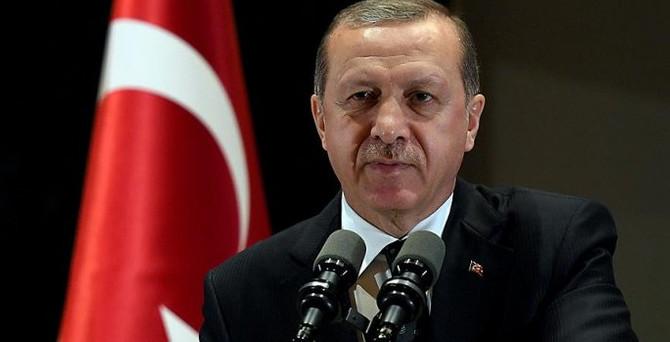 Erdoğan uluslararası yatırımcılarla görüşecek