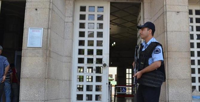 MİT TIR'ları davası ertelendi