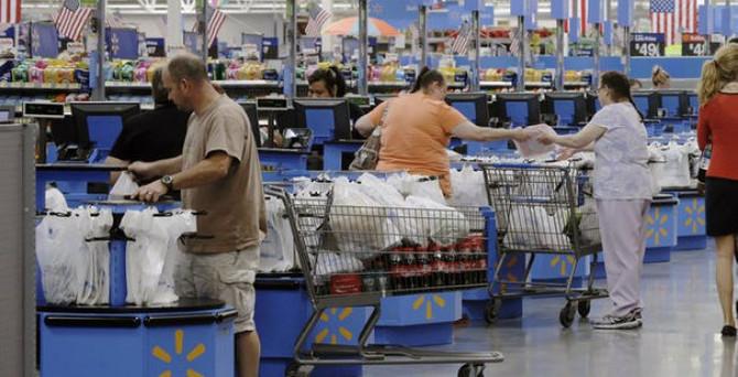 ABD'de tüketici harcamaları yükselişini sürdürdü