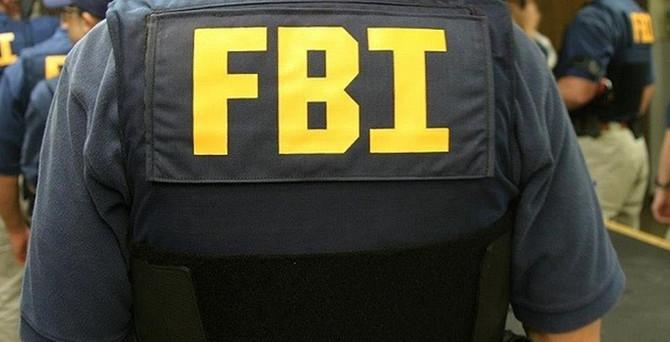 FBI çalışanı ajanlıktan tutuklandı