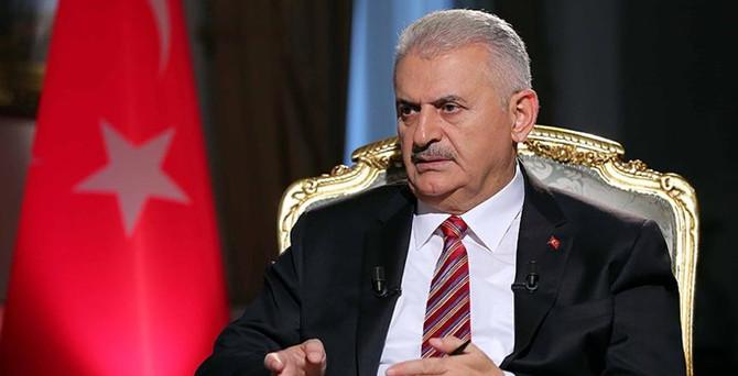 Başbakan'dan 'KPSS' açıklaması