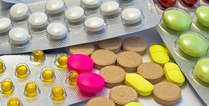 Bazı maddeler uyuşturucu kapsamına alındı