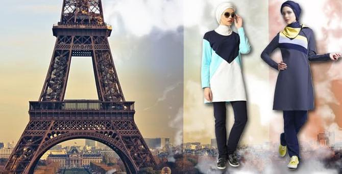 Fransa bayan giyim ithal edecek