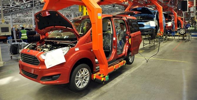 Ford Otosan yıl sonu beklentilerini değiştirmedi