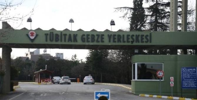 TÜBİTAK'ta operasyon düzenlendi
